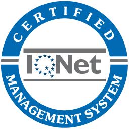 logotipo IQNet
