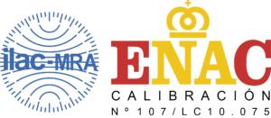 Certificado ENAC